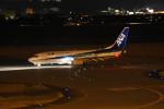 tsubasa0624さんが、富山空港で撮影した全日空 737-881の航空フォト(写真)