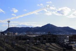 maruさんが、函館空港で撮影した航空自衛隊 T-4の航空フォト(飛行機 写真・画像)