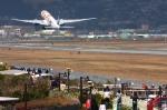 Procyonさんが、伊丹空港で撮影した全日空 777-381/ERの航空フォト(飛行機 写真・画像)