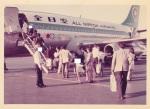 Procyonさんが、伊丹空港で撮影した全日空 737-281の航空フォト(写真)