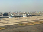 tsubasa0624さんが、羽田空港で撮影したエア・ジンバブエ 767-2N0/ERの航空フォト(飛行機 写真・画像)