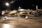 Koenig117さんが、ライト・パターソン空軍基地で撮影したアメリカ空軍 F-84F Thunderstreakの航空フォト(写真)