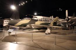 Koenig117さんが、ライト・パターソン空軍基地で撮影したアメリカ空軍 F-84F Thunderstreakの航空フォト(飛行機 写真・画像)