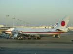 LEGACY-747さんが、羽田空港で撮影した航空自衛隊 747-47Cの航空フォト(飛行機 写真・画像)