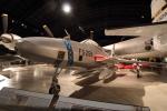 Koenig117さんが、ライト・パターソン空軍基地で撮影したアメリカ空軍 RF-84K Thunderflashの航空フォト(写真)