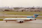 JA8037さんが、伊丹空港で撮影した全日空 727-281の航空フォト(写真)