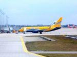 ミュンヘン・フランツヨーゼフシュトラウス空港 - Munich Franz Josef Strauss Airport [MUC/EDDM]で撮影されたASLエアラインズ・フランス - ASL Airlines France [5O/FPO]の航空機写真