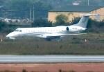 ぺペロンチさんが、ノイバイ国際空港で撮影したインディア・フライ・セイフ・アヴィエーション ERJ-135LRの航空フォト(写真)