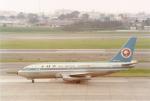 JA8037さんが、伊丹空港で撮影した全日空 737-281の航空フォト(写真)