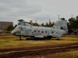 久居駐屯地 - JGSDF Camp Hisaiで撮影された久居駐屯地 - JGSDF Camp Hisaiの航空機写真