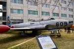 tsubasa0624さんが、熊谷基地で撮影した航空自衛隊 T-33Aの航空フォト(飛行機 写真・画像)