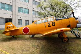 tsubasa0624さんが、熊谷基地で撮影した航空自衛隊 T-6G Texanの航空フォト(飛行機 写真・画像)