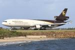 シドニー国際空港 - Sydney Airport [SYD/YSSY]で撮影されたUPS航空 - UPS Airlines [5X/UPS]の航空機写真