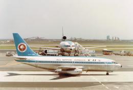 JA8037さんが、羽田空港で撮影した全日空 737-281/Advの航空フォト(飛行機 写真・画像)
