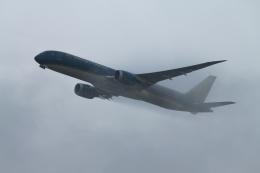 関西国際空港 - Kansai International Airport [KIX/RJBB]で撮影されたベトナム航空 - Vietnam Airlines [VN/HVN]の航空機写真