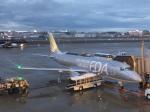 あしゅーさんが、福岡空港で撮影したフジドリームエアラインズ ERJ-170-200 (ERJ-175STD)の航空フォト(写真)