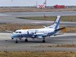 あしゅーさんが、関西国際空港で撮影した海上保安庁 340B/Plus SAR-200の航空フォト(飛行機 写真・画像)