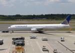 PGM200さんが、成田国際空港で撮影したコンチネンタル航空 767-424/ERの航空フォト(写真)