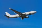 パンダさんが、成田国際空港で撮影したカタールアミリフライト A330-202の航空フォト(写真)