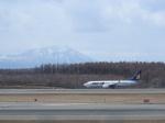 鬼の手さんが、新千歳空港で撮影したスカイマーク 737-86Nの航空フォト(写真)