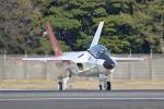 夏みかんさんが、名古屋飛行場で撮影した防衛装備庁 X-2 (ATD-X)の航空フォト(写真)