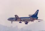 JA8037さんが、啓徳空港で撮影した全日空 L-1011-385-1 TriStar 1の航空フォト(写真)