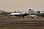 tsubasa0624さんが、羽田空港で撮影したBeauty Central LLC, Stamford CT G-V-SP Gulfstream G550の航空フォト(写真)