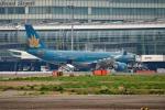 tsubasa0624さんが、羽田空港で撮影したベトナム航空 A330-223の航空フォト(飛行機 写真・画像)