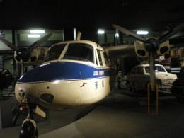 交通科学博物館で撮影された朝日新聞社 - The Asahi Shimbun Companyの航空機写真