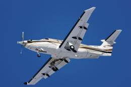 航空フォト:04-0688 アメリカ空軍 PC-12