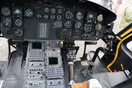 ティーガーさんが、滝ケ原駐屯地で撮影した陸上自衛隊 UH-1Jの航空フォト(飛行機 写真・画像)