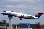 Kuuさんが、伊丹空港で撮影したアイベックスエアラインズ CL-600-2B19 Regional Jet CRJ-200ERの航空フォト(飛行機 写真・画像)