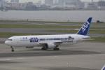 LEGACY-747さんが、羽田空港で撮影した全日空 767-381/ERの航空フォト(写真)