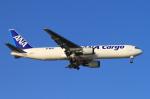 kingmengraiさんが、仁川国際空港で撮影した全日空 767-381/ER(BCF)の航空フォト(写真)