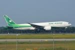 RUSSIANSKIさんが、クアラルンプール国際空港で撮影したイラク航空 777-29M/LRの航空フォト(飛行機 写真・画像)
