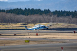 tsubasa0624さんが、釧路空港で撮影した海上保安庁 S-76C+の航空フォト(飛行機 写真・画像)