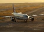 showtanさんが、関西国際空港で撮影したカタール航空 A330-202の航空フォト(写真)