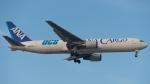 coolinsjpさんが、仁川国際空港で撮影した全日空 767-381/ER(BCF)の航空フォト(写真)