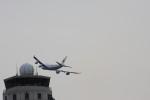 jal56さんが、千歳基地で撮影した総理府 747-47Cの航空フォト(写真)