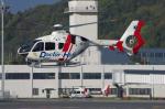 サボリーマンさんが、松山空港で撮影したユーロコプタージャパン EC135P2+の航空フォト(写真)