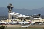 ロサンゼルス国際空港 - Los Angeles International Airport [LAX/KLAX]で撮影されたエア アトランタ アイスランド - Air Atlanta Icelandic [CC/ABD]の航空機写真