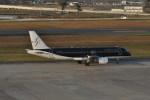 kumagorouさんが、仙台空港で撮影したスターフライヤー A320-214の航空フォト(飛行機 写真・画像)