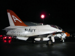 AkiChup0nさんが、オシアナ海軍航空基地アポロソーセックフィールドで撮影したアメリカ海軍の航空フォト(飛行機 写真・画像)