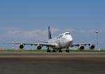 じーく。さんが、羽田空港で撮影したエア アトランタ アイスランド 747-428の航空フォト(写真)