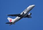 じーく。さんが、羽田空港で撮影したジェイ・エア ERJ-170-100 (ERJ-170STD)の航空フォト(飛行機 写真・画像)