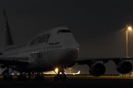 maruさんが、羽田空港で撮影したエア アトランタ アイスランド 747-428の航空フォト(飛行機 写真・画像)