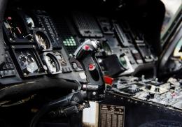 Hikochanㅤさんが、キャンプ座間で撮影したアメリカ陸軍 S-70 (H-60 Black Hawk/Seahawk)の航空フォト(飛行機 写真・画像)