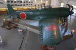 ITのミリ活さんが、紫電改展示館で撮影した川西航空機(現 新明和工業) N1K2-Jの航空フォト(写真)