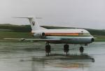 kumagorouさんが、福島空港で撮影したGhana- Air Force F28-3000 Fellowshipの航空フォト(飛行機 写真・画像)