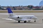 Dojalanaさんが、函館空港で撮影した宇宙航空研究開発機構 680 Citation Sovereignの航空フォト(飛行機 写真・画像)